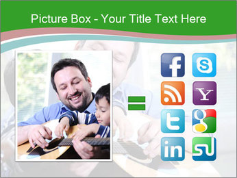 0000071932 PowerPoint Template - Slide 21