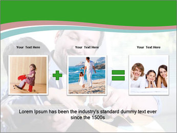0000071932 PowerPoint Template - Slide 22