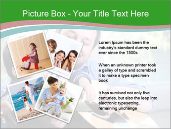 0000071932 PowerPoint Template - Slide 23