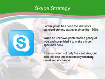 0000071932 PowerPoint Template - Slide 8