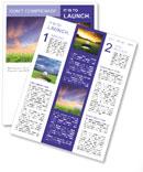 0000071933 Newsletter Templates