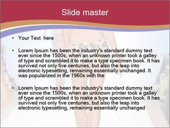 0000071934 PowerPoint Templates - Slide 2