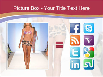0000071934 PowerPoint Template - Slide 21