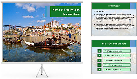 0000071936 PowerPoint Template