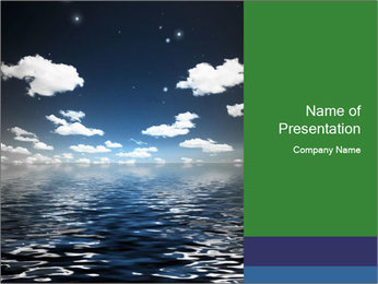 0000071939 PowerPoint Template - Slide 1