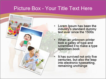 0000071940 PowerPoint Template - Slide 17