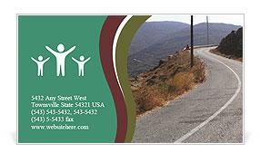 0000071941 Business Card Templates