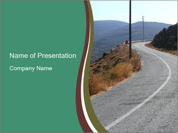 0000071941 PowerPoint Template - Slide 1