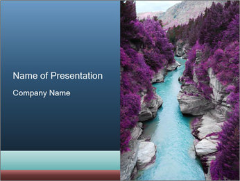 0000071942 PowerPoint Template - Slide 1