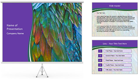 0000071943 PowerPoint Template