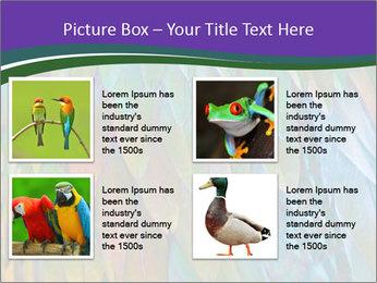 0000071943 PowerPoint Templates - Slide 14