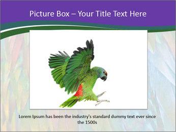 0000071943 PowerPoint Templates - Slide 16