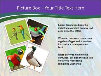 0000071943 PowerPoint Templates - Slide 23
