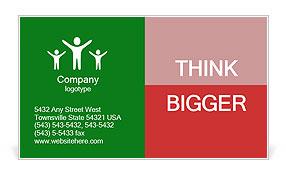 0000071944 Business Card Templates