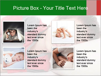0000071944 PowerPoint Templates - Slide 14