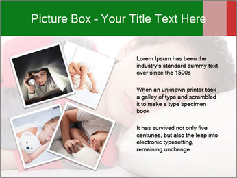 0000071944 PowerPoint Templates - Slide 23