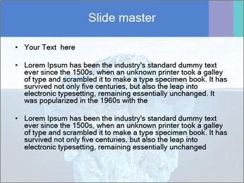 0000071945 PowerPoint Templates - Slide 2