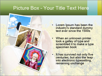 0000071946 PowerPoint Template - Slide 17