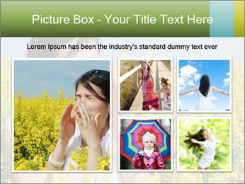 0000071946 PowerPoint Template - Slide 19