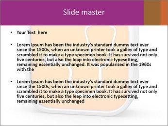 0000071948 PowerPoint Template - Slide 2