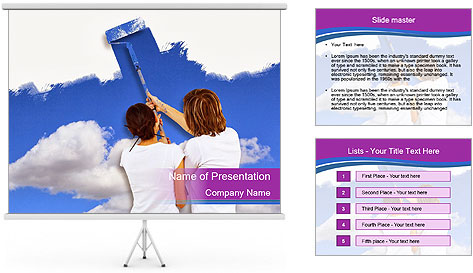 0000071951 PowerPoint Template