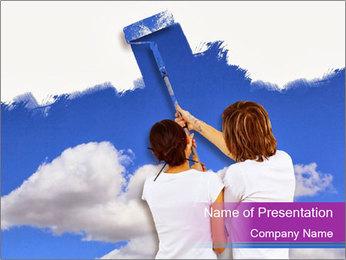 0000071951 PowerPoint Templates - Slide 1
