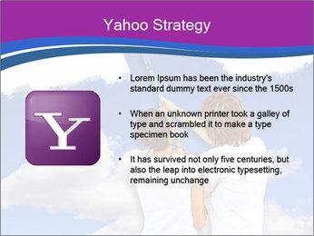 0000071951 PowerPoint Templates - Slide 11