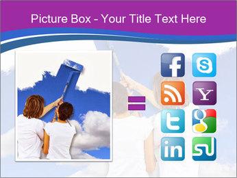 0000071951 PowerPoint Templates - Slide 21
