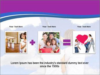 0000071951 PowerPoint Templates - Slide 22