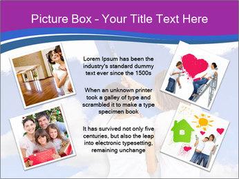 0000071951 PowerPoint Templates - Slide 24