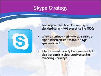 0000071951 PowerPoint Templates - Slide 8