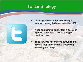 0000071954 PowerPoint Template - Slide 9