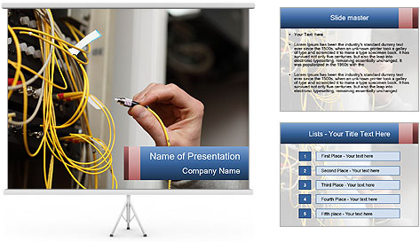 0000071955 PowerPoint Template