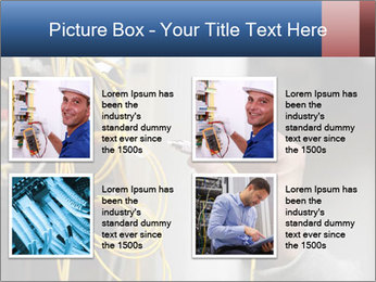 0000071955 PowerPoint Templates - Slide 14