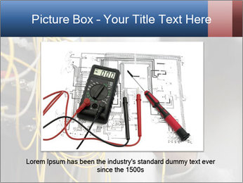 0000071955 PowerPoint Templates - Slide 16