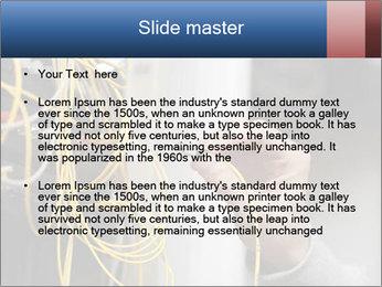 0000071955 PowerPoint Templates - Slide 2