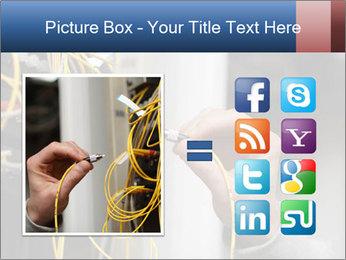 0000071955 PowerPoint Templates - Slide 21