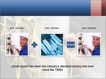 0000071955 PowerPoint Templates - Slide 22