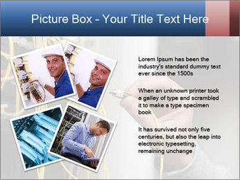 0000071955 PowerPoint Templates - Slide 23