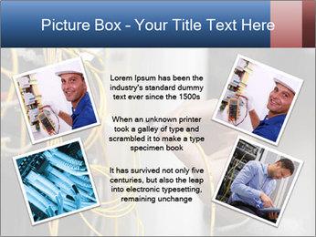 0000071955 PowerPoint Templates - Slide 24