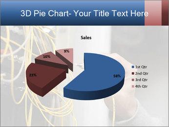 0000071955 PowerPoint Templates - Slide 35