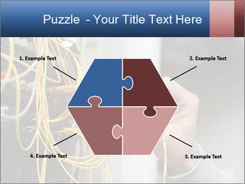 0000071955 PowerPoint Templates - Slide 40