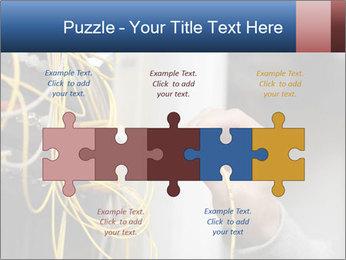 0000071955 PowerPoint Templates - Slide 41
