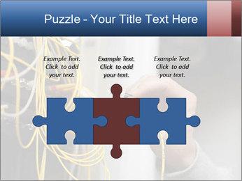 0000071955 PowerPoint Templates - Slide 42