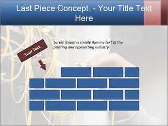 0000071955 PowerPoint Templates - Slide 46