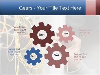 0000071955 PowerPoint Templates - Slide 47