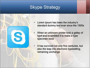 0000071955 PowerPoint Templates - Slide 8