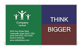 0000071960 Business Card Templates