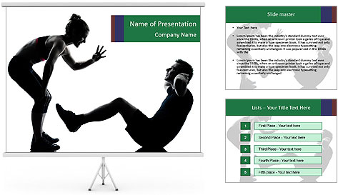 0000071960 PowerPoint Template