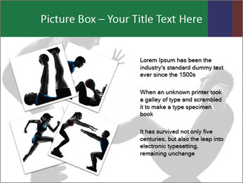 0000071960 PowerPoint Templates - Slide 23